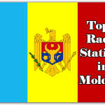 Top 5 online Radio Stations in Moldova