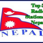 Top 5 online Radio Stations in Nepal