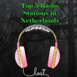 Top 5 online Radio Stations in Netherlands