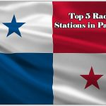 Top 5 online Radio Stations in Panama