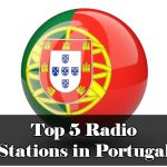 Top 5 online Radio Stations in Portugal