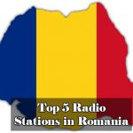Top 5 online Radio Stations in Romania