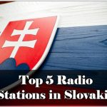 Top 5 online Radio Stations in Slovakia