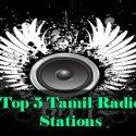 Top 5 Tamil Radio Stations online