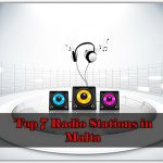 Top 7 live online Radio Stations in Malta