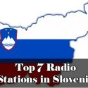 Top 7 online Radio Stations in Slovenia