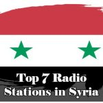 Top 7 online Radio Stations in Syria