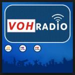 VOH Radio live broadcasting