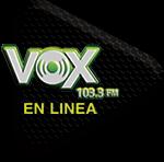 Vox FM 103.3 live broadcast 24x7