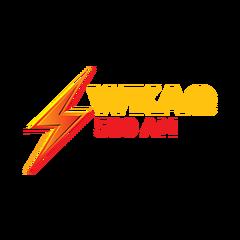 Online radio WKAQ 580 AM
