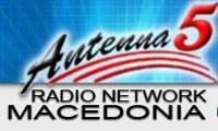 antenna 5 fm online