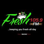 Fresh 105.9 FM live broadcasting