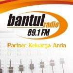Bantul Radio live broadcasting