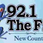 92.1 The Frog live radio
