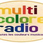 Multicolore Radio live