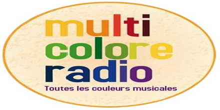 Multicolore Radio live