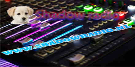 Shadow Radio live