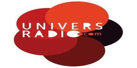 Univers Radio live online