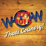 online radio WOW 101.5