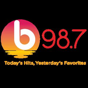 B 987 FM live