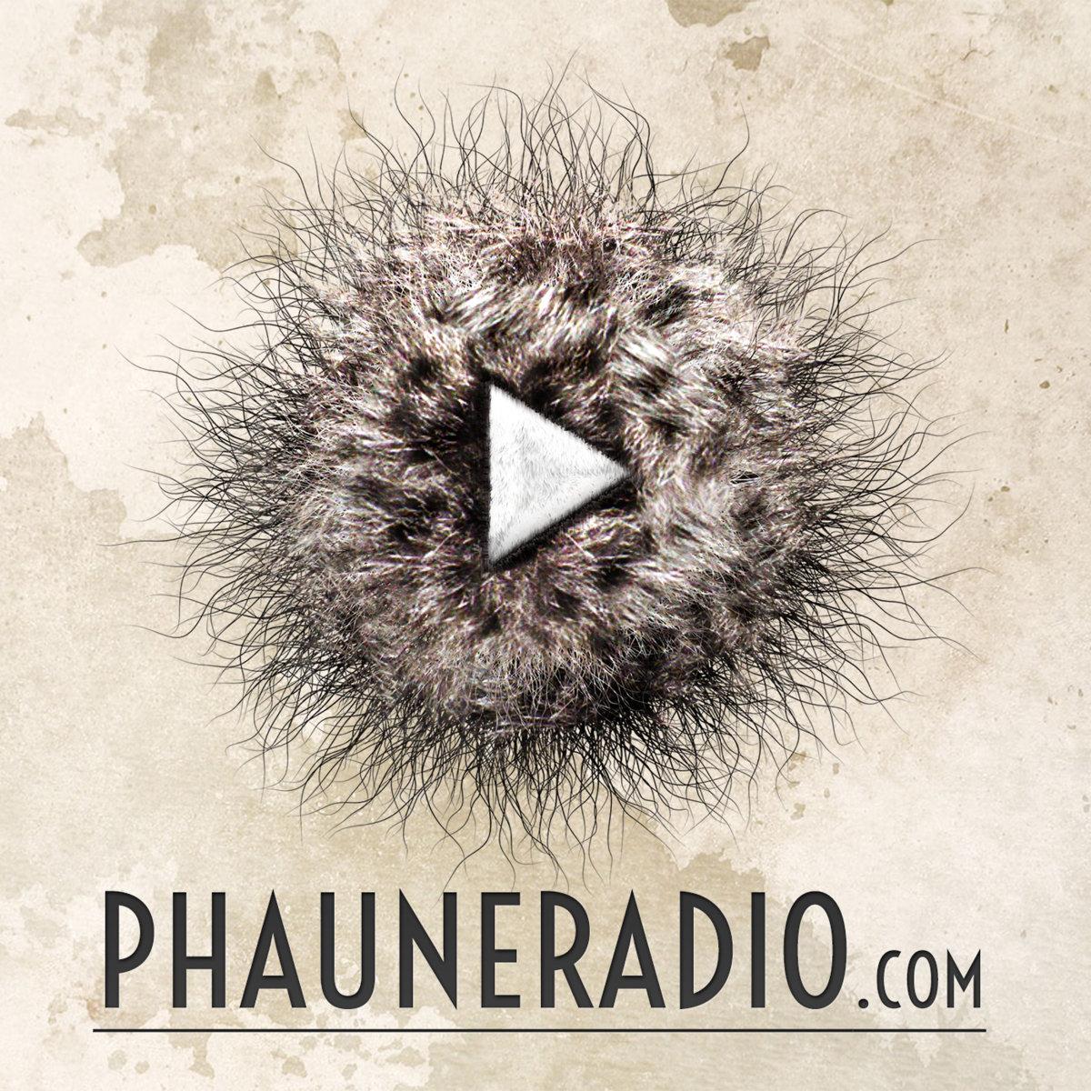 Phaune Radio live