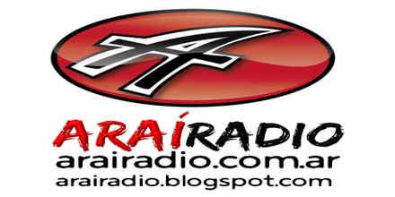 Arai Radio live