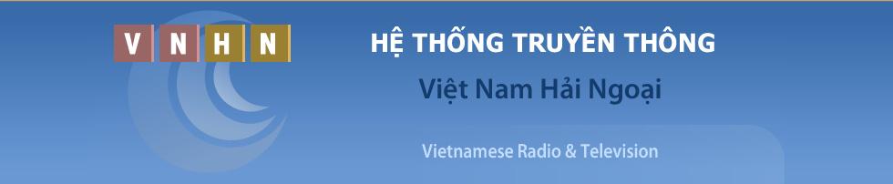 Radio Vietnam Hai Ngoai live