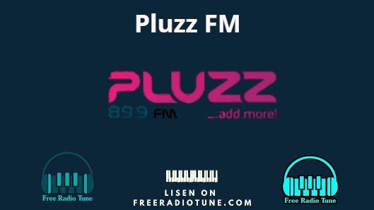 Pluzz FM Live Online