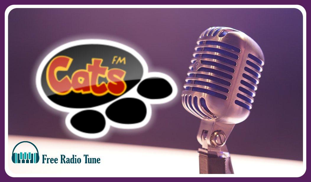 Cats FM live