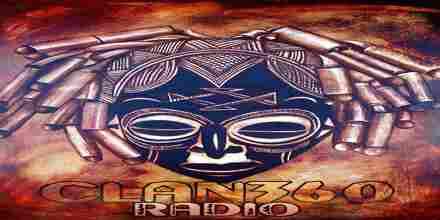 Clan-360-Radio-live