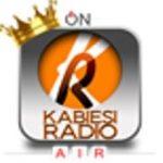 Kabiesi Radio live