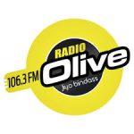 Radio Olive 106.3 live