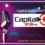 Capital Radio 91.6 FM online