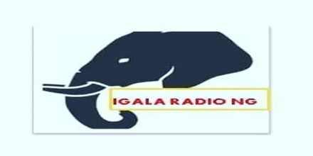 Igala-Radio-Ng-live