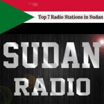 Radio Stations in Sudan live