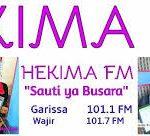 Hekima FM