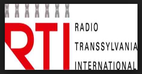 RTI Radio Transsylvania International live