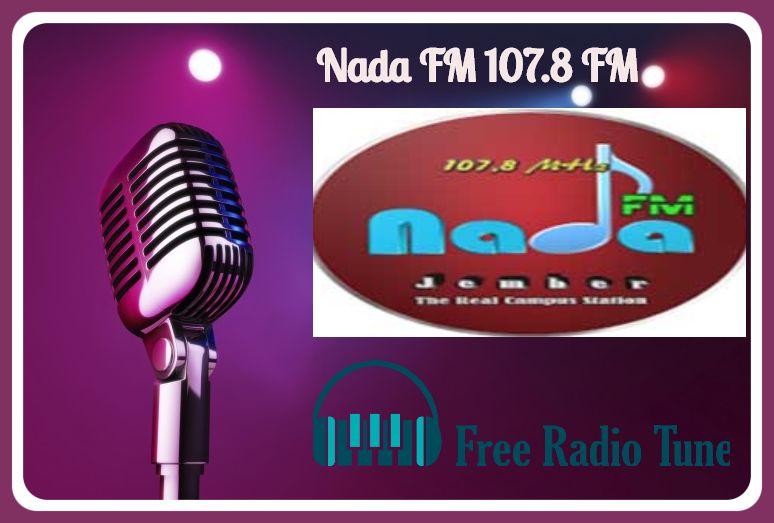 Nada FM 107.8 FMl live