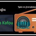 Radio Pep Kafou live