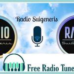 Radio Suigeneris live