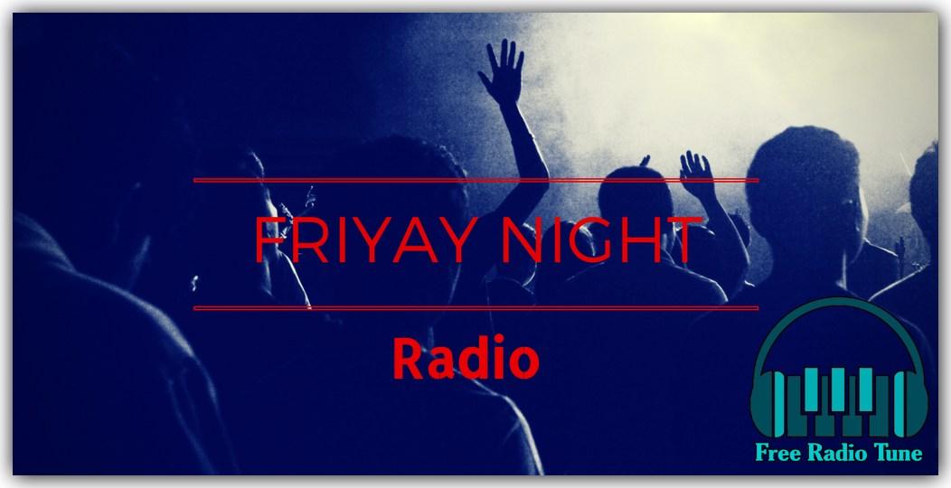 friyay-night-radio-online