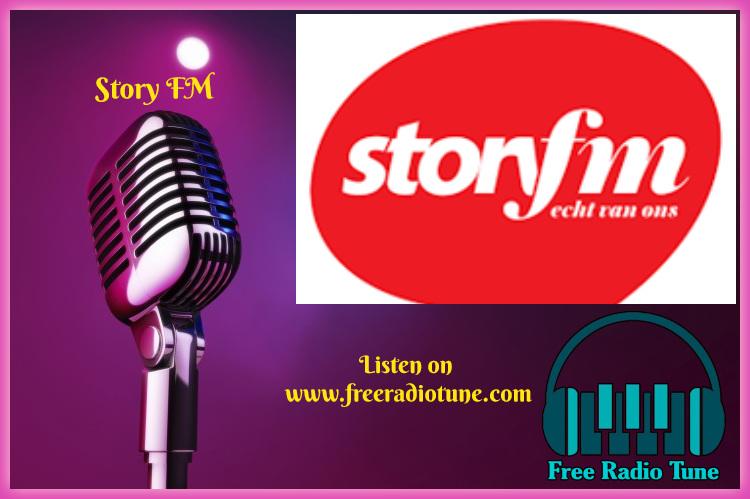 story fm online