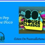 80s Pop House Disco Live