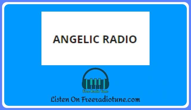 Angelic Radio online