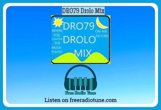 DRO79 Drolo Mix live
