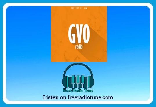 GVO Radio online
