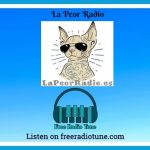 La Peor Radio online