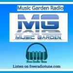 Music Garden Radio live