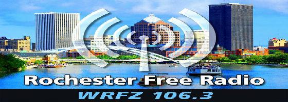 Rochester Free Radio online