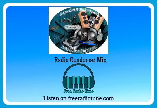 Radio Gondomar Mix live